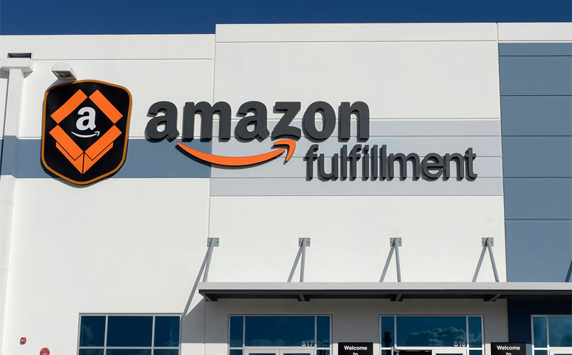 Amazon Fulfillment Centre